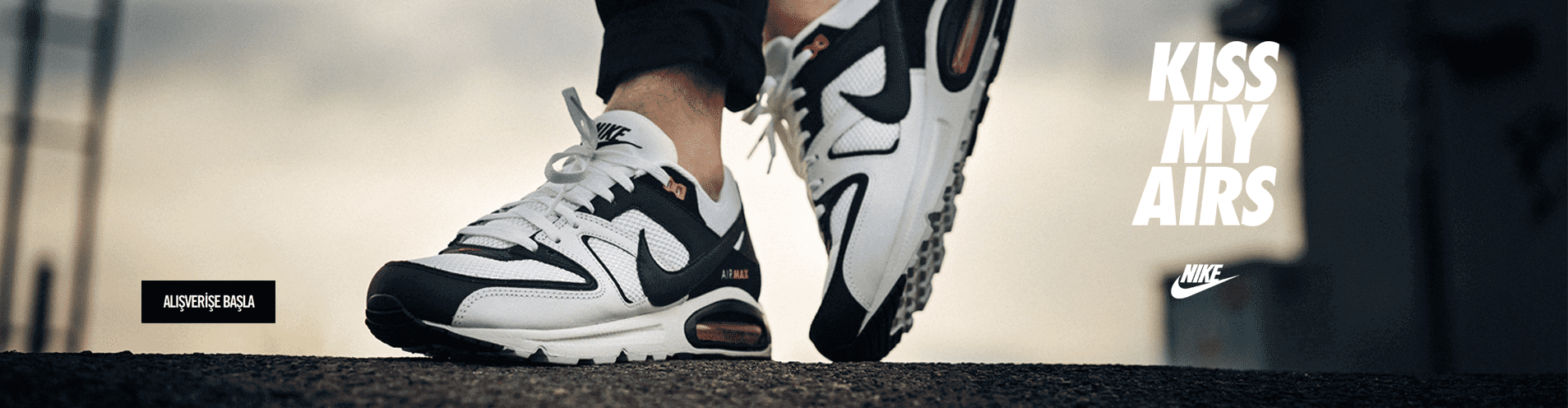Nike Air Max ayakkabı - kissmyairs