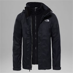 The North Face M Evolve II Triclimate Jacket Erkek Mont
