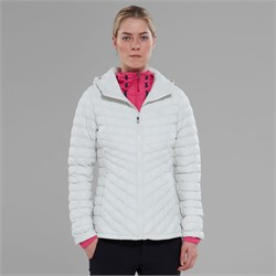 The North Face W Thermoball Hoodie Bayan Mont