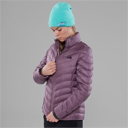 The North Face W Trevail Jacket Bayan Mont