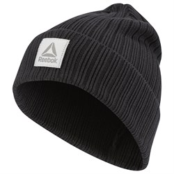 Reebok Active Foundation Logo Beanie Bere