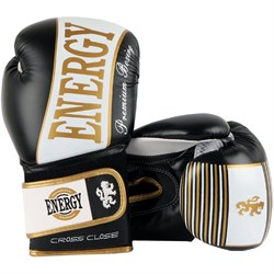 Busso Energy Fighter Boks Eldiveni 529-07