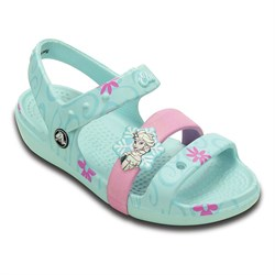 Crocs Keeley Frozen Fever Sandal Kids Çocuk Sandalet