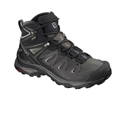 Salomon X Ultra 3 MID GTX W Kadın Outdoor Bot